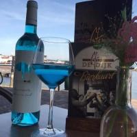 西班牙进口蓝葡萄酒