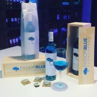 PasionBLUE蓝葡萄酒