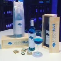 Pasion Blue蓝葡萄酒
