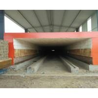 装配式隧道窑